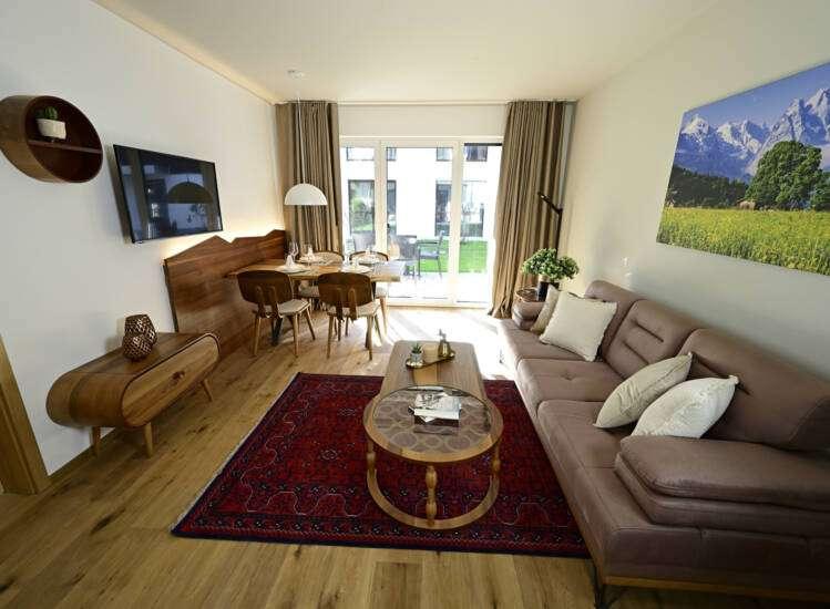 Apartment 14 Wohnen