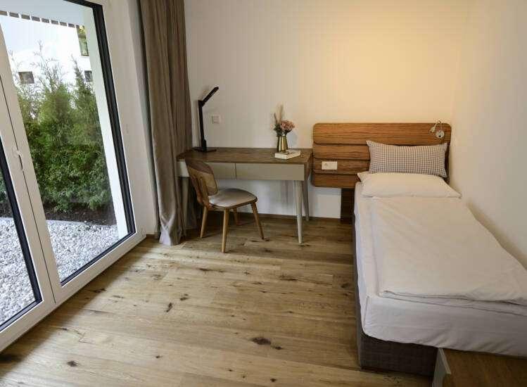 Apartment 14 1Bett-Zimmer