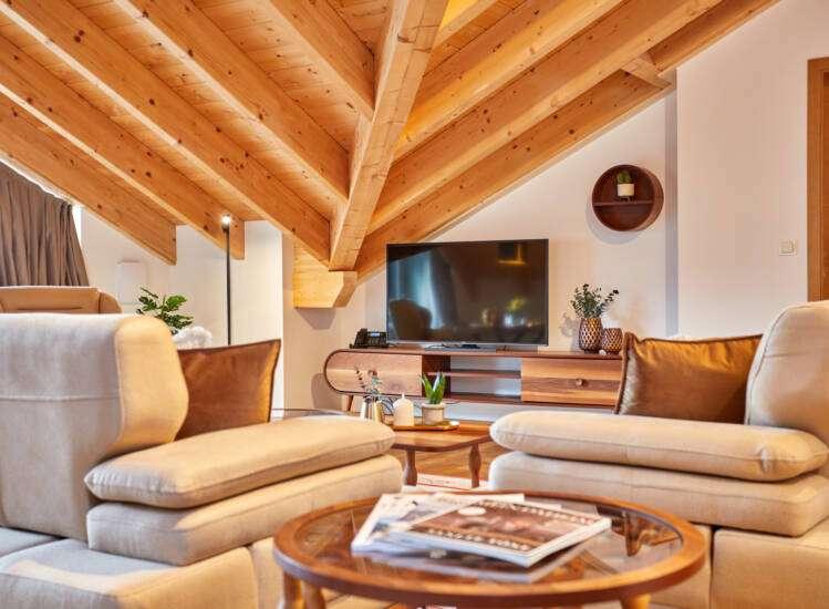 Wohnen Apartment Nr. 21 Suite - Slider10