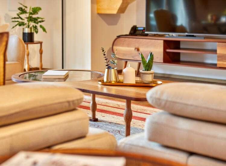 Wohnen Apartment Nr. 21 Suite - Slider11