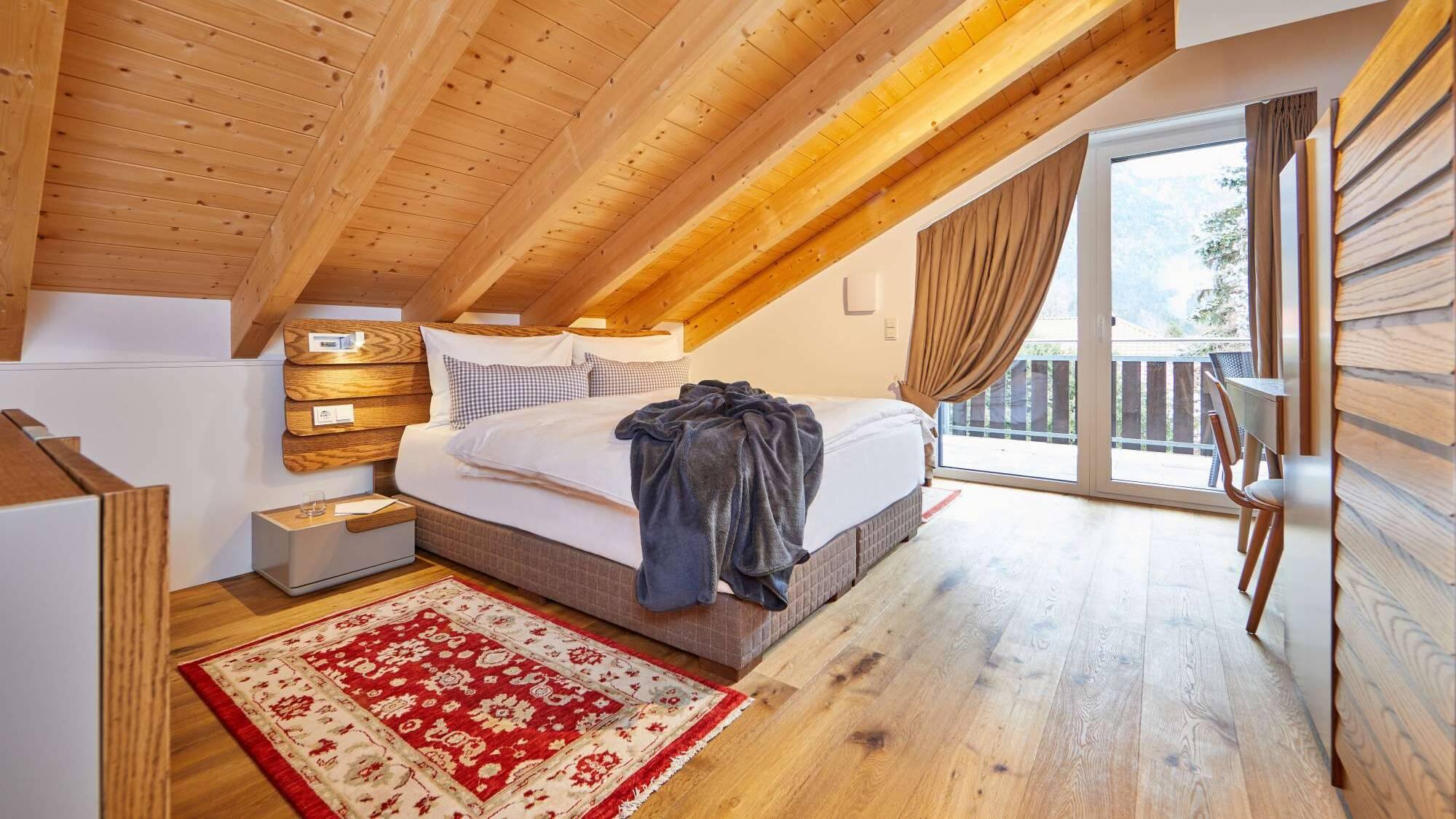 Schlafen Apartment Nr. 21 Suite - Slider15