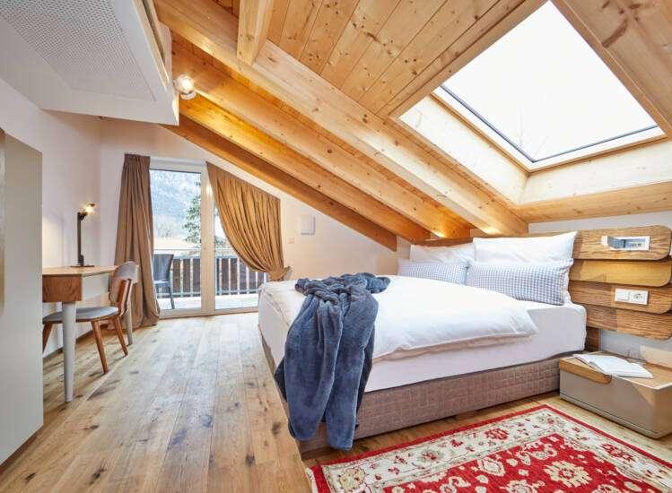Schlafen Apartment Nr. 21 Suite - Slider17