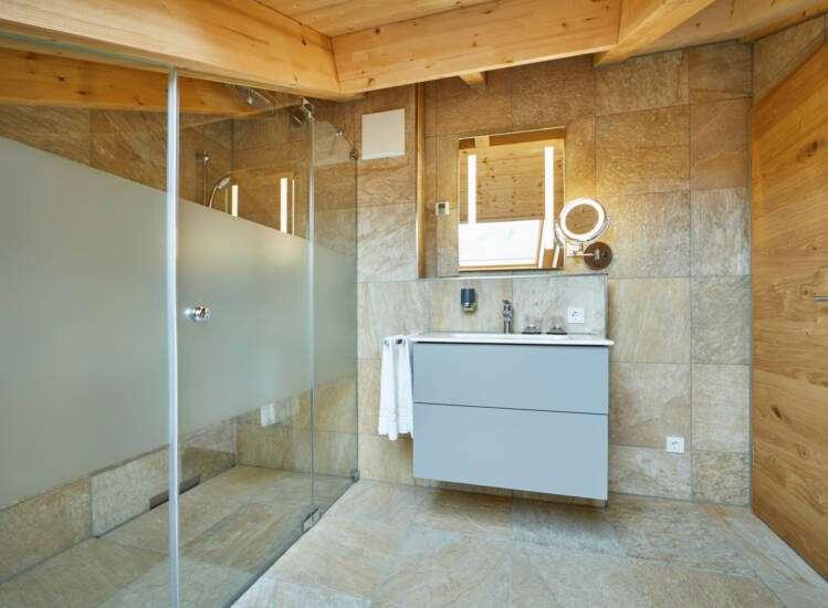 Bad Apartment Nr. 21 Suite - Slider14