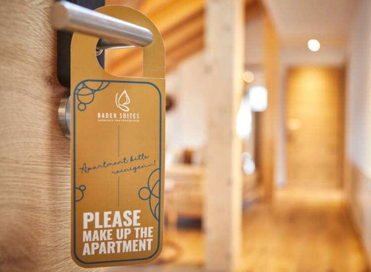 Apartment Nr. 21 Suite - Slider09