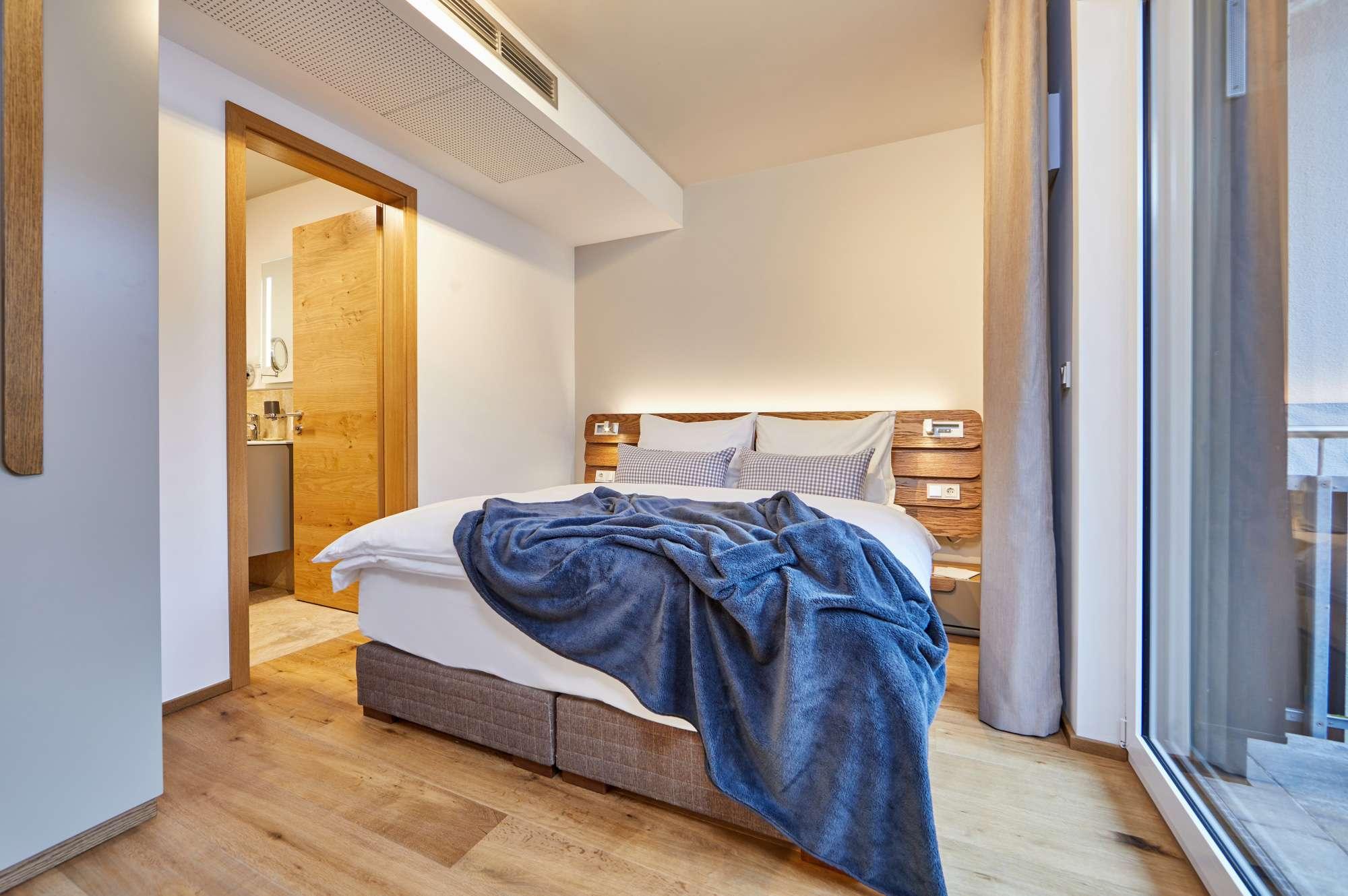 Apartmentübersicht Apartment Classic