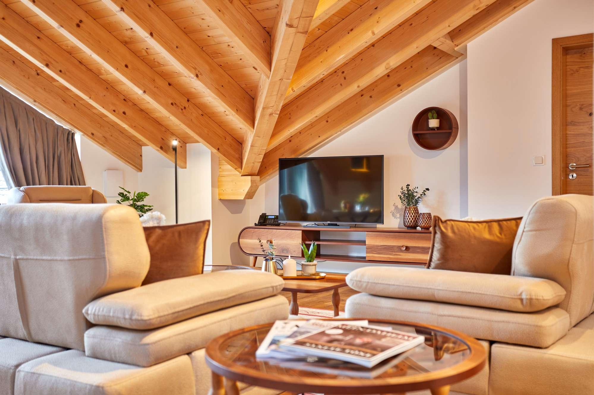 Apartmentübersicht Apartment Suite