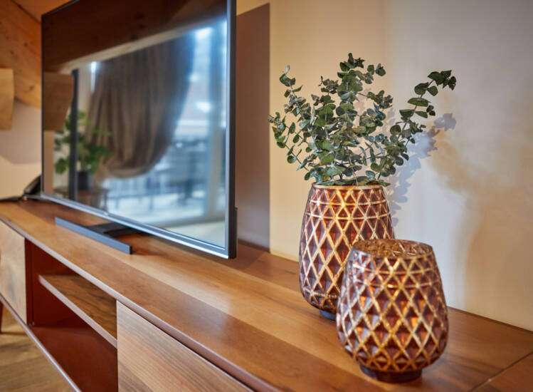 Apartment Suite Slider Impressionen