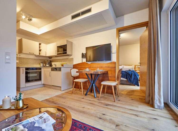 Apartment Classic Blick ins Apartment03