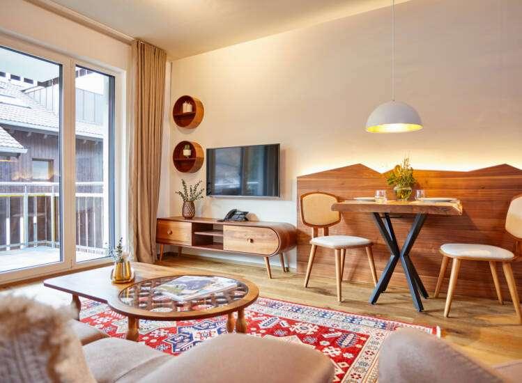 Apartment Superior Slider Wohnen