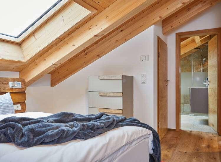 Apartment Suite Slider Schlafen