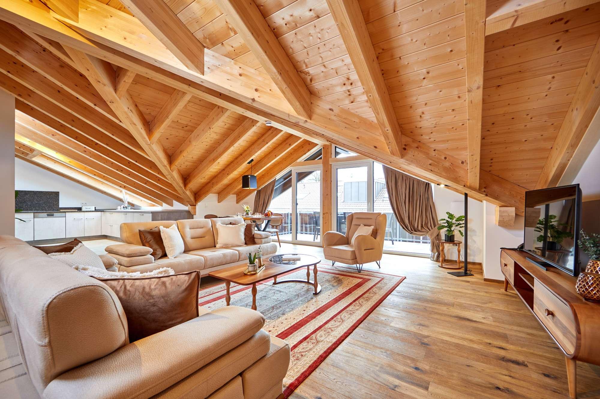 Apartment Suite Slider Wohnen 02
