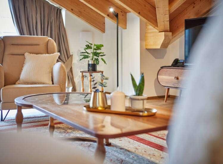 Wohnbereich 2 Apartmentslider Übersicht